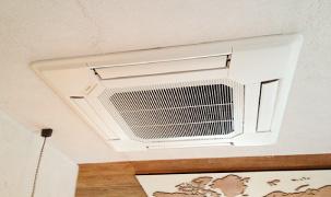 オフィス用エアコン